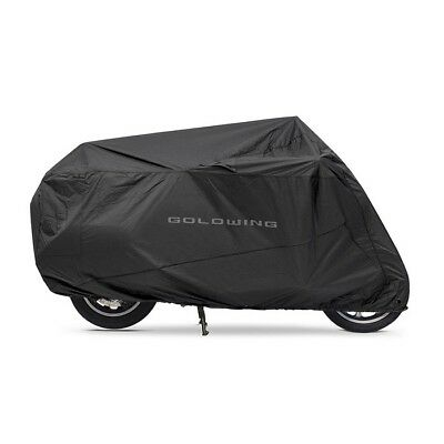 2018 2019 Honda Goldwing GL1800 CYCLE COVER BLACK 08P71-MKC-A00ZE MOTORCYCLE
