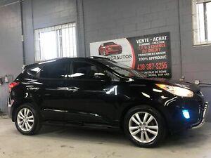 2011 Hyundai Tucson **1,2&3 CHANCE & FINANCEMENT MAISON * 100% APPROUVE*