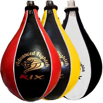 Training arts speedball focus boxing punch speed ball punching Thai MMA Yellow