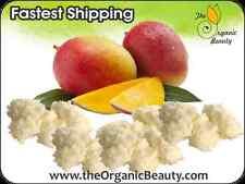 100% NATURAL RAW PURE MANGO BUTTER (1 oz- 16 oz)