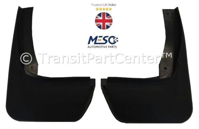 Transit Parts Transit MK6 MK7 A Set Of 4 Front /& Rear Mudflaps Mud Flap 2000-2014 Guard