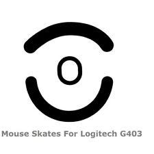 Hotline Games Logitech G403 Mouse Feet