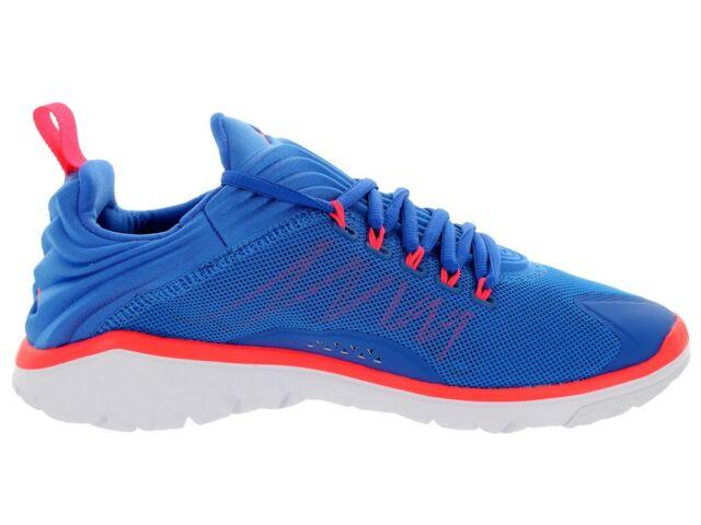 23673584c704 Nike Jordan Flight Flex Trainer Sport Blue   Infrared 23 Size 12 for ...