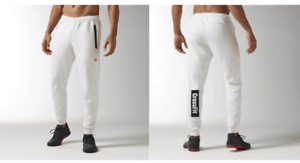 reebok crossfit fleece pant