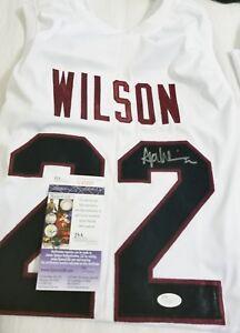 95efe4f046b A'Ja Wilson Signed Custom South Carolina Gamecocks Jersey Size L JSA ...
