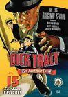 Dick Tracy 75th Anniversary Edition 0089859887529 DVD Region 1