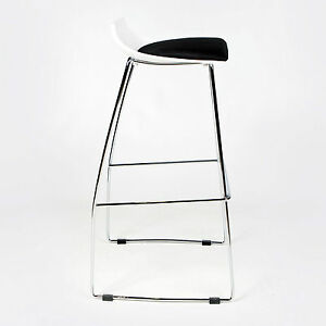 x2 Eve Stool MODERN CONTEMPORARY PADDED STACKING BREAKFAST BISTRO BAR STOOLS - <span itemprop=availableAtOrFrom>Leicester, Leicestershire, United Kingdom</span> - Returns accepted Most purchases from business sellers are protected by the Consumer Contract Regulations 2013 which give you the right to cancel the purchase within 14 d - Leicester, Leicestershire, United Kingdom