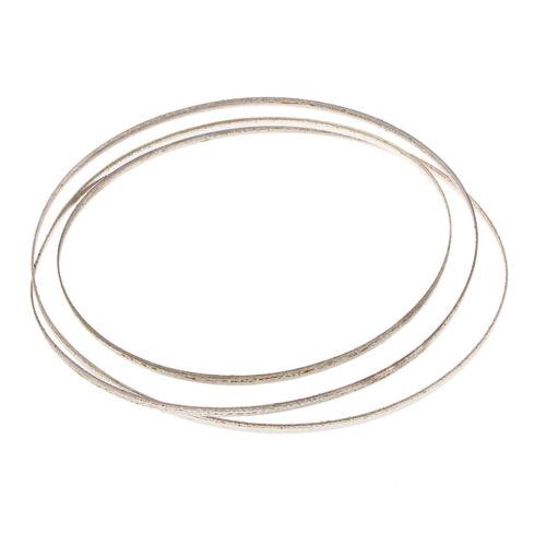 Sägeband Sägeblatt Diamant Bandsägeblätter Sägebänder Länge 958mm