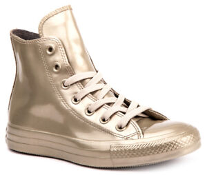 CONVERSE-Chuck-Taylor-All-Star-Rubber-553269C-Sneakers-Chaussures-Bottes-Femmes
