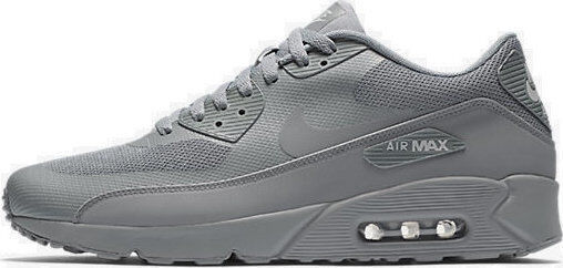 Nike Air Max 90 Ultra 2.0 Essential Cool Cool Essential Gey/Wolf Grey 875695 003 Mens Sz 8.5 d8e4a4