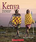 Kenya by Michael Burgan (Hardback, 2015)