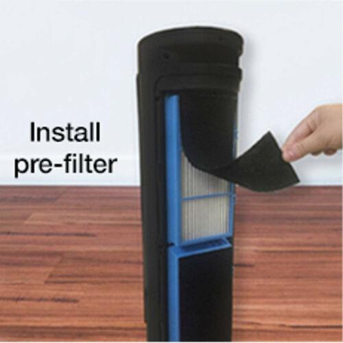 BAPF31 Ersatz 4-Pack Carbon Filter Für Bionaire Bap Serie Luftreiniger