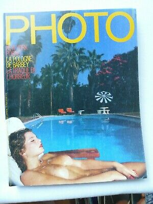Creatief Photo Magazine N° 183 Decembre 1982