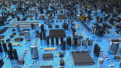 Jett Electronics