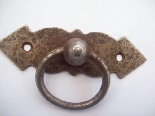 VINTAGE STYLE  KITCHEN CUPBOARD CABINET DRAWER DRESSER DESK RING PULL HANDLE