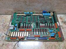 Yaskawa Circuit Board Df8203498 C1 Revc Jancd 10o3e Cnc Jancd Io03e