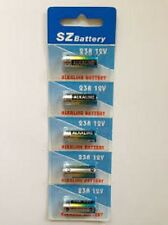 15×23A, A23 TIANTAN Super Alkaline Primary Battery Brand New Factory Direct Card