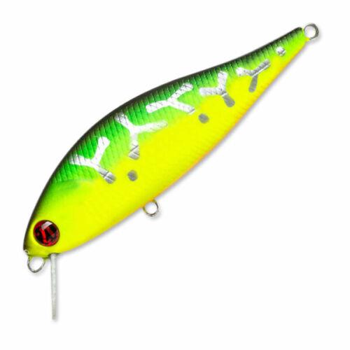 Pontoon21 Bet-A-Shiner 91SP-SR fishing lures range of colours