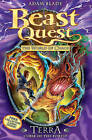 Terra, Curse of the Forest: Series 6 Book 5 by Adam Blade (Paperback, 2010)