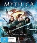 A Mythica - Quest For Heroes (Blu-ray, 2016)