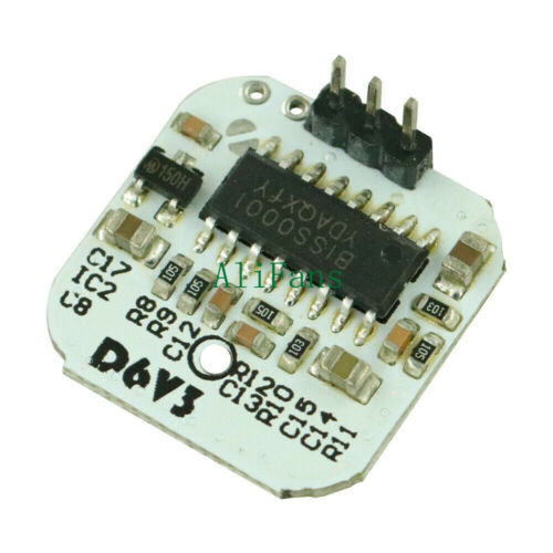 DC 5V 10M Microwave Radar Sensor Switch 180° Human Smart Sensor Switch 18*16MM