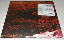 BLACK MAGICIAN-NATURE IS THE DEVIL'S CHURCH-DIGIPAK CD 2012-NEW & SEALED