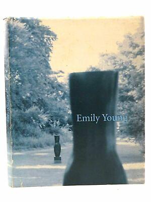 Genossenschaft Emily Young. Clear-Cut-Textur