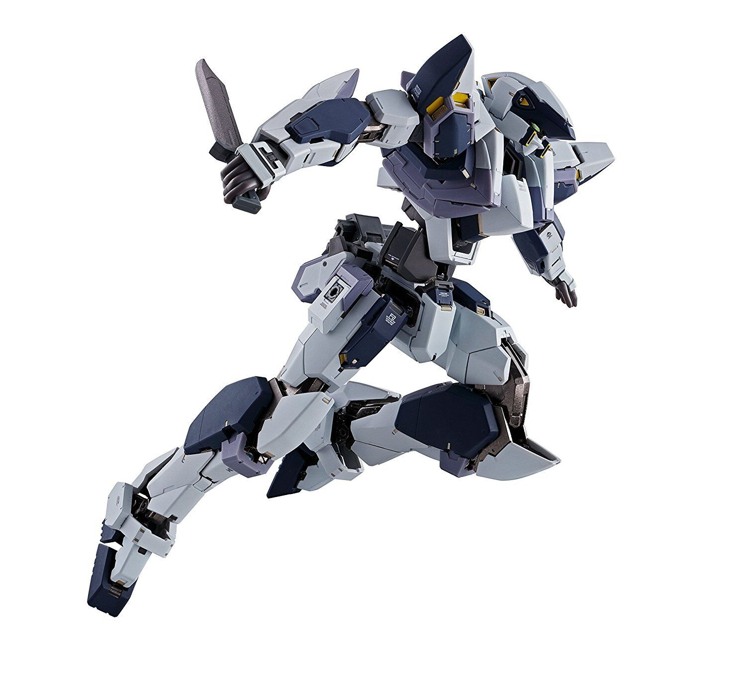METAL BUILD Full Metal Panic Arbalest Ver.IV Action Figure Expedited Shipping