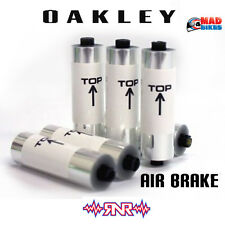 Oakley Airbrake Goggle RipNRoll Motocross MX Enduro Roll Off Film 6 Pack by RNR