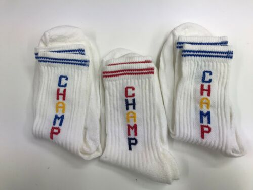 3 pairs socks kids cotton rich sports back to school boys girls