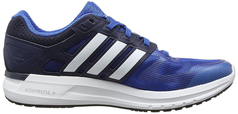 Scarpe Uomo Blu Adidas Men Blue Sneakers Duramo Elite M Blue Men 1199c8