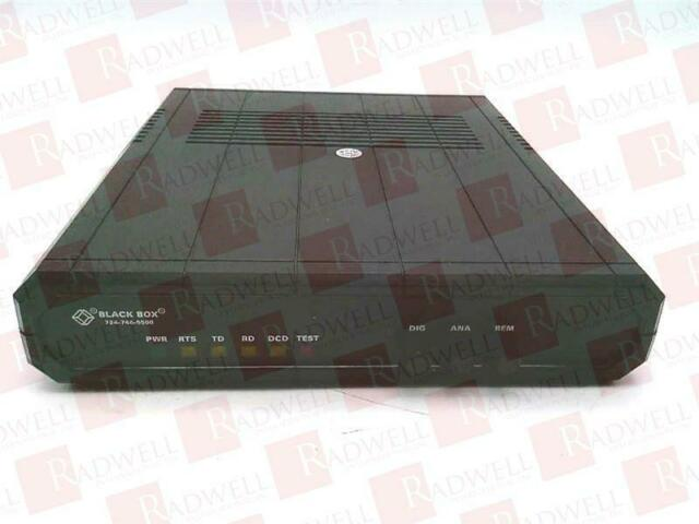 BLACK BOX CORP ME760A-R2 / ME760AR2 (USED TESTED CLEANED)