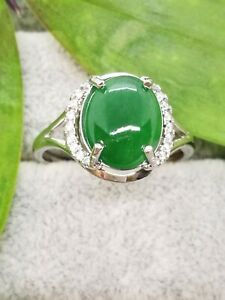 Ice-Green-Burmese-Jadeite-Jade-Ring