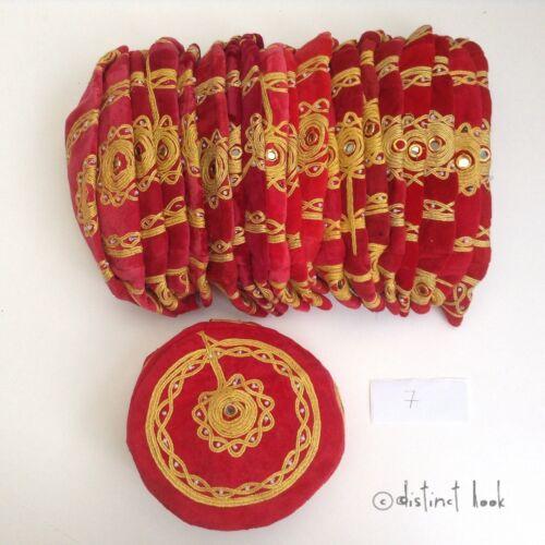 türkisch orientalische Unisex FES Rauchen Fancy Hut Kappe velvet Multifarben DL