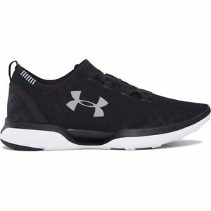 Run Chaussure course pour Coolswitch de Charged Under NoirBlanc Homme Armour hrxsdtoBQC