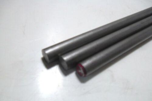 Matériau plein Acier de Décolletage Ø 12mm X Barre Ronde 11smnpb30 9305