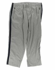Polo Ralph Lauren Performance 100/% Cotton Track Sweatpants w// Pony 4XLT 4X Tall