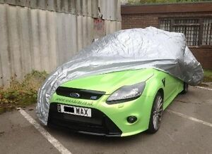 Vauxhall Tigra (04+) Waterproof & Breathable All Weather Protection Car Cover