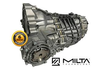 Audi A4 A5 A6 A7 A8 8 Speed Multitronic Gearbox Repair Cvt 0aw
