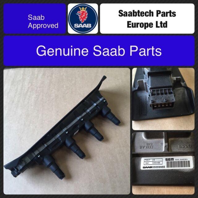 SAAB 9-3 4 DOOR PARKING SENSOR KIT 2007 NEW GENUINE OE # 32025903