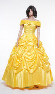 How To Dress Like Belle From Beauty And The Beast