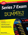 1,001 Series 7 Exam Practice Questions For Dummies by Consumer Dummies, Steven M. Rice (Paperback, 2015)
