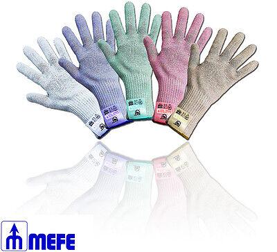 Chef Butcher Tuffshield Level 5 Small Cut Resistant Ambidextrous Glove