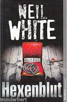 *- HEXENBLUT  - Neil WHITE  tb (2011)