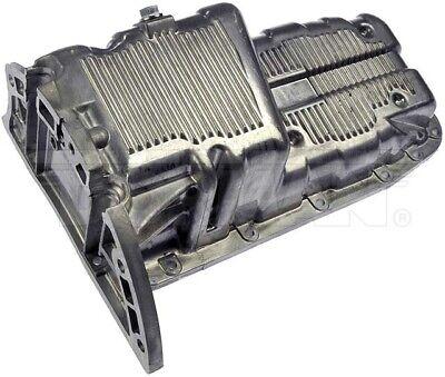 264-058 Oil Pan OE Solutions Engine Dorman