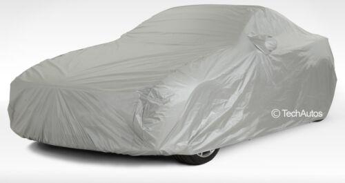 Lightweight Car Cover Water Resistant Voyager Lotus Elan M100