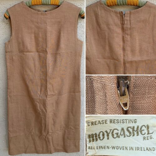 Vintage Crease Resisting MOYGASHEL Reg. Dress All