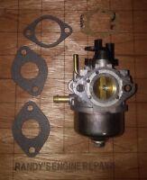 Briggs & Stratton Snow Blower Carburetor 801396 Select Toro Lawn Boy Genuine