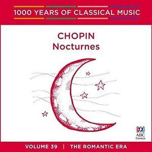 Ewa-Kupiec-Chopin-Nocturnes-1000-Years-Of-Classical-Music-Vol-39-CD