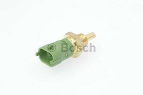 Bosch Temperature Sensor Fuel Fits Volvo XC90 Mk1 2.4 UK Bosch Stockist